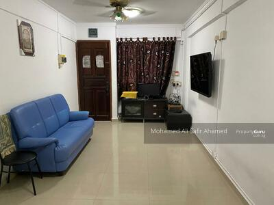 For Sale - 519 Bedok North Avenue 1