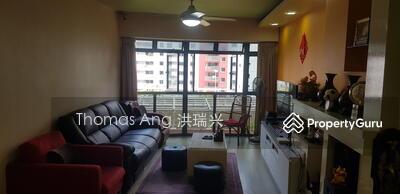 For Sale - 458 Choa Chu Kang Avenue 4