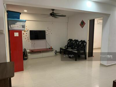 For Rent - 258 Tampines Street 21