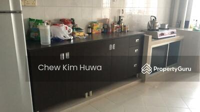 For Rent - 633 Ang Mo Kio Avenue 6