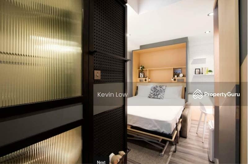 Premium Studio Apartment At Singapore Botanic Gardens #130420929