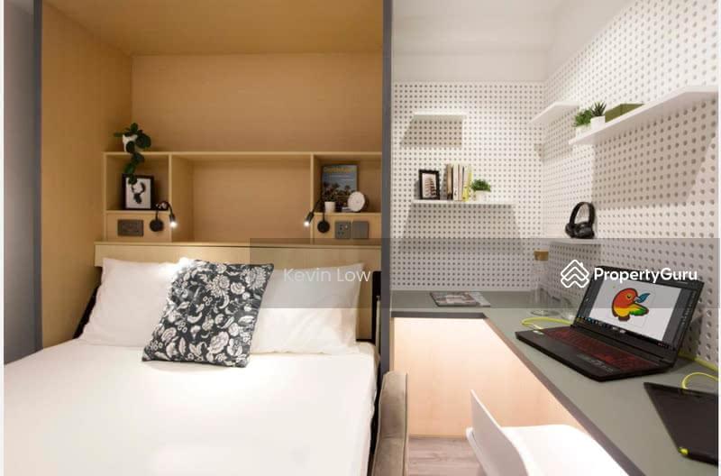 Premium Studio Apartment At Singapore Botanic Gardens #130421141