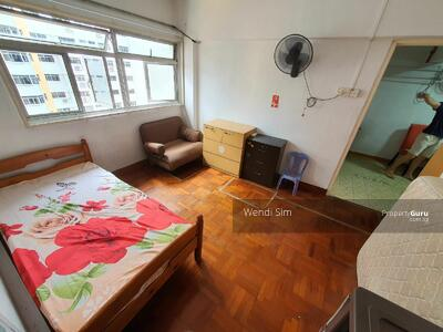 For Rent - 312 Ang Mo Kio Avenue 3