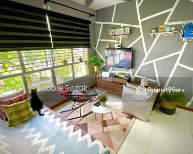For Sale - 675B Yishun Avenue 4