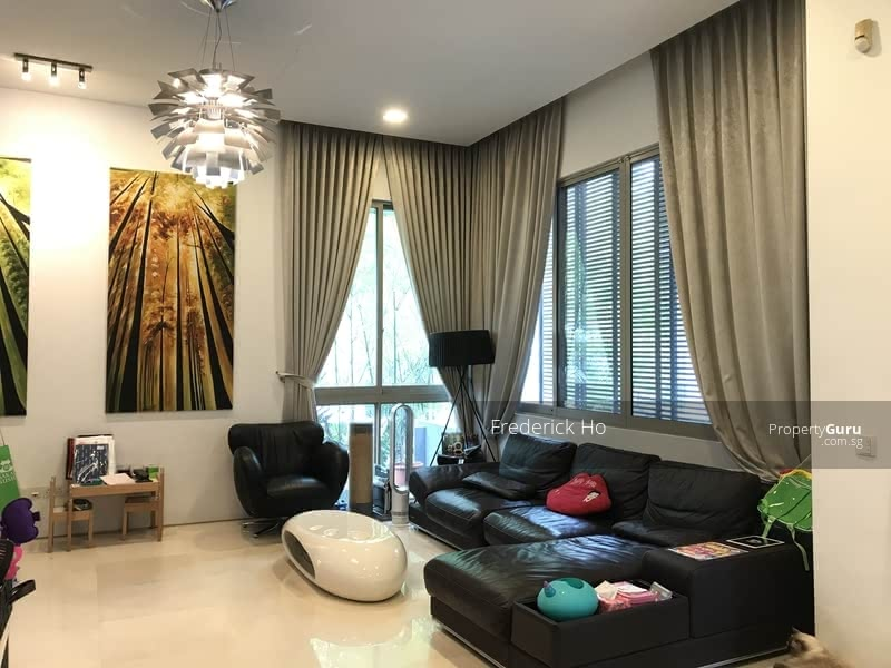 Freehold in Braddell Height Estate Vicinity, A Sought-After Quiet Private Residential #130426571