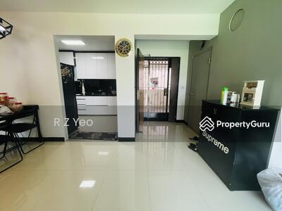 For Sale - 314B Punggol Way
