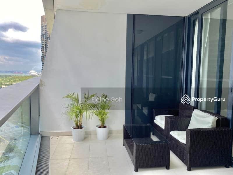 Marina Bay Suites #130431899
