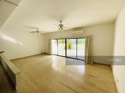 For Rent - 3+1 Spacious with patio garden