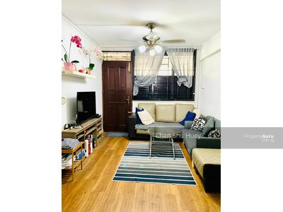 For Rent - 8 Holland Avenue