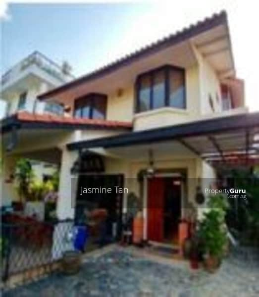 3 Storeys Peranakan House #130442733