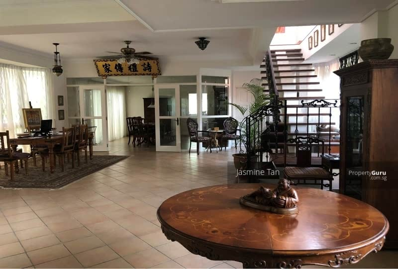 3 Storeys Peranakan House #130442735