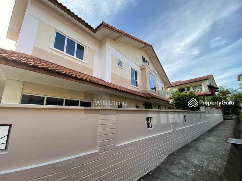Near Park Large-Plot House Near Lorong Chuan MRT #130955933