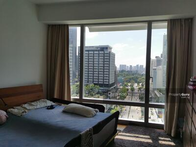 For Rent - The Orchard Residences