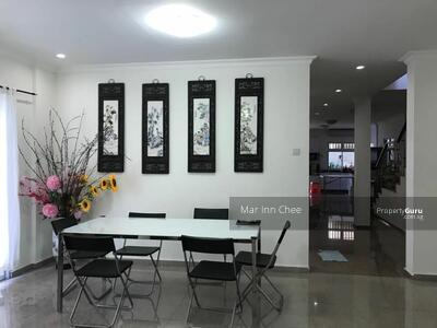 For Rent - Bamboo Grove Park