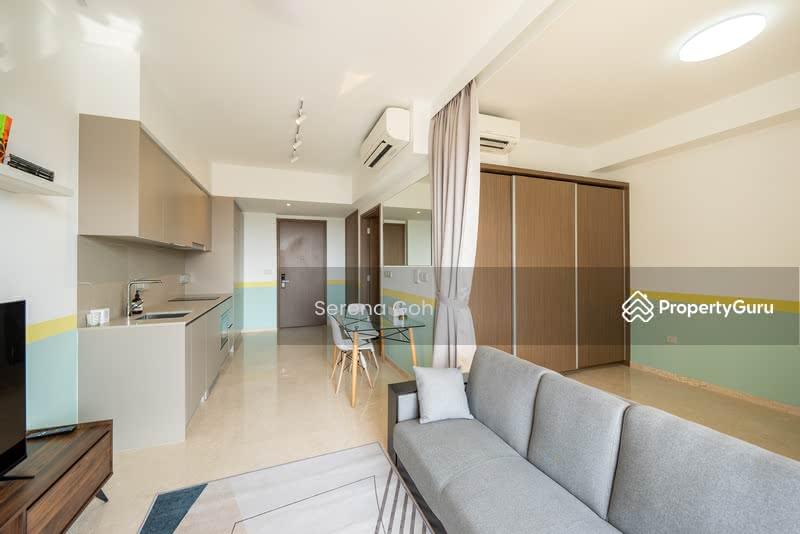 Seaside Residences #130457005