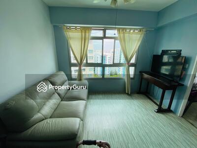 For Sale - 622C Punggol Central