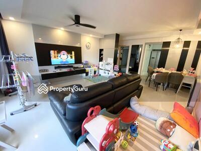For Sale - 308C Punggol Walk