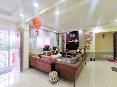 For Sale - 13 Toh Yi Drive