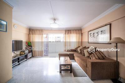 For Rent - 323 Jurong East Street 31