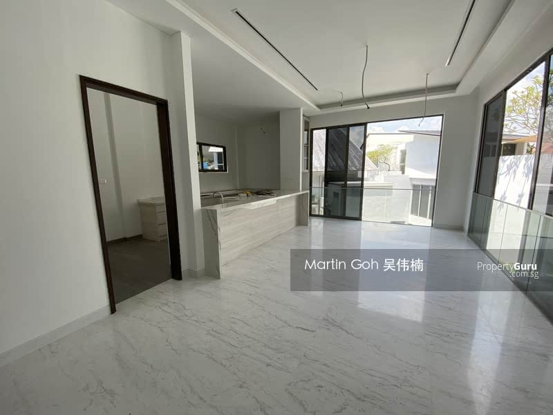 Brand New 2.5 Sty Bungalow Modern Design with Lift and pool ☏ 93202020 Martin G #130468629