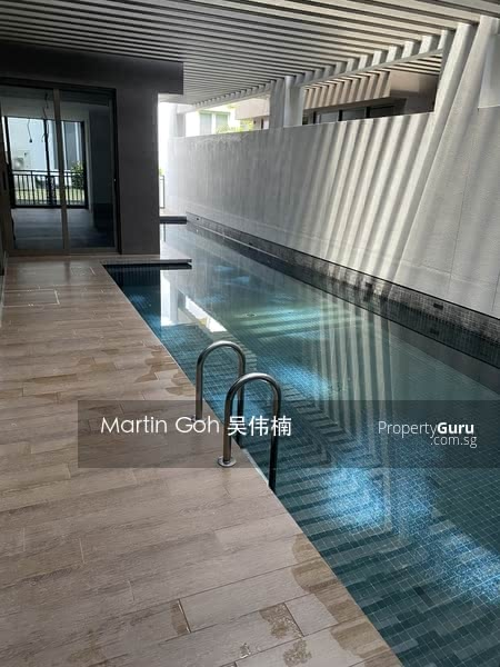 Brand New 2.5 Sty Bungalow Modern Design with Lift and pool ☏ 93202020 Martin G #130468631