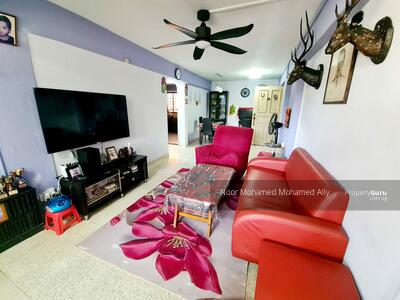 For Sale - 69 Moulmein Road