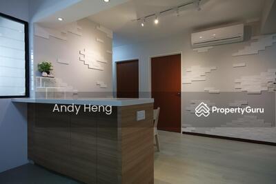 For Sale - 509C Yishun Avenue 4