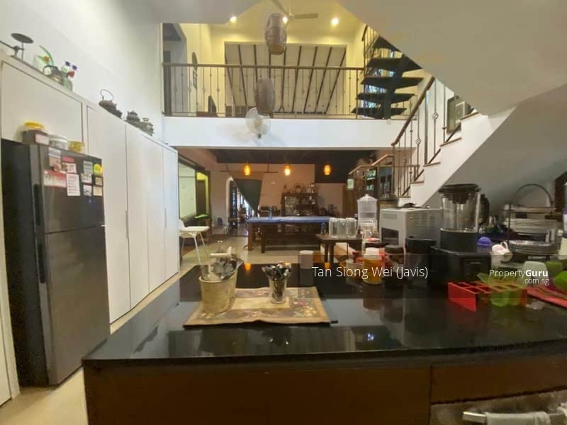 For Sale - Detached House in Jalan Ismail