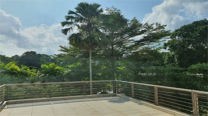 Wow! 2K psf Jervois! Elevated Land! Great Hilltop View! Must View! (顶级优质洋房) (9295-8888 祝您祝我, 发发发发) #130479453