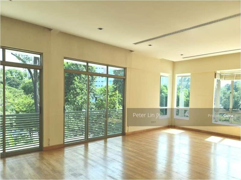 Wow! 2K psf Jervois! Elevated Land! Great Hilltop View! Must View! (顶级优质洋房) (9295-8888 祝您祝我, 发发发发) #130479457