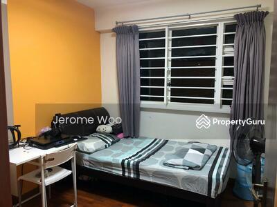 For Rent - 618D Punggol Drive