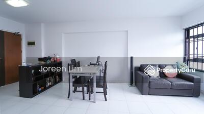 For Sale - 441D Fernvale Road