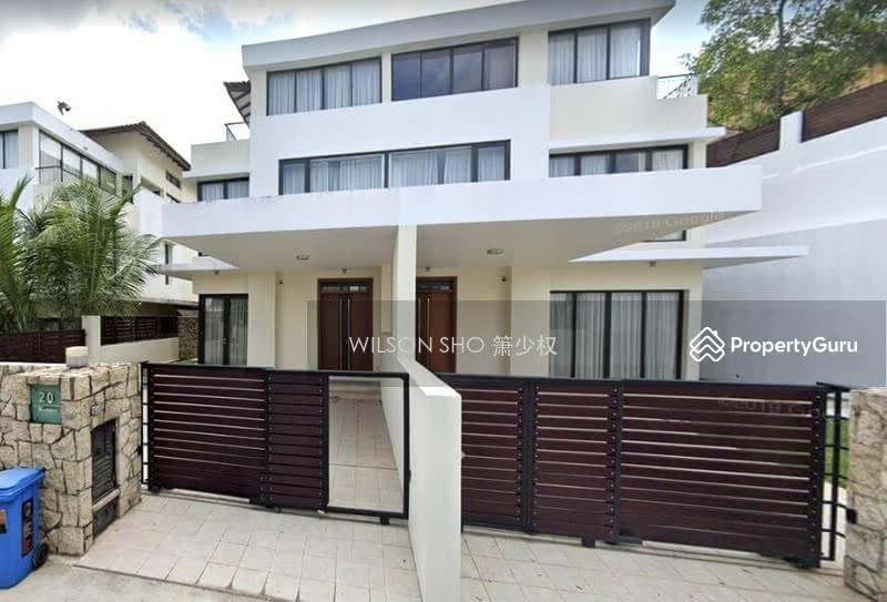 Bukit Villas #130761911