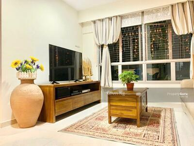For Sale - 807C Chai Chee Road
