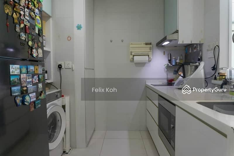 ClementiWoods Condominium #130521697