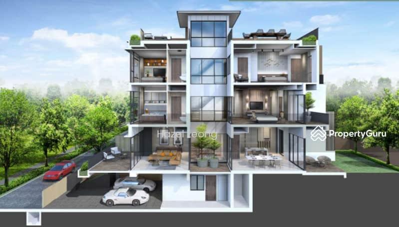 D23 Terrace House near reputable school call Hazel 88285200l #130521713