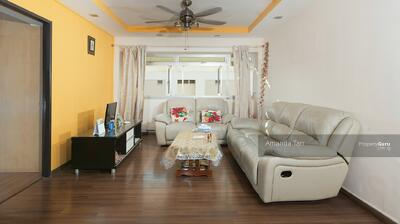 For Rent - 640 Pasir Ris Drive 1