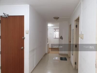 For Rent - 123 Lorong 1 Toa Payoh