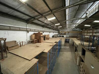 For Sale - Freehold Stand-Alone Bldg for Sale