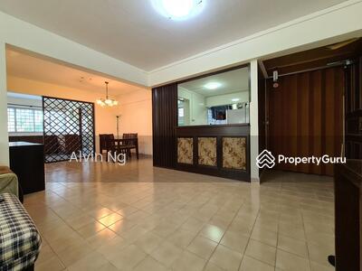 For Sale - 725 Ang Mo Kio Avenue 6