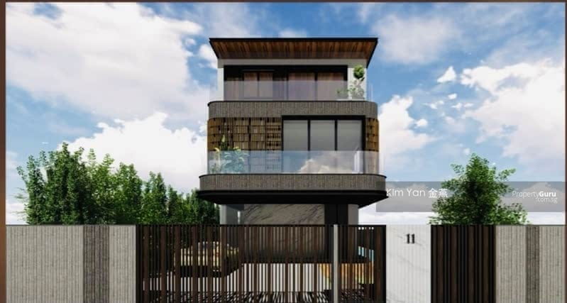 For Sale - Brand New/Prestigious with Lift/Swimming Pool, Basement Entertainment, Park 5 cars, Quality Finish