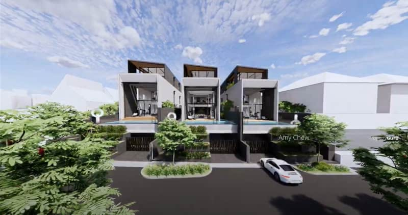 Brand New * Upscale * Luxury Detached Homes with basement  Pool /Lift #131483277