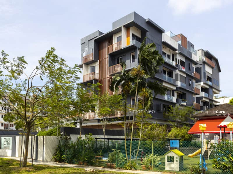 24 One Residences #130550241