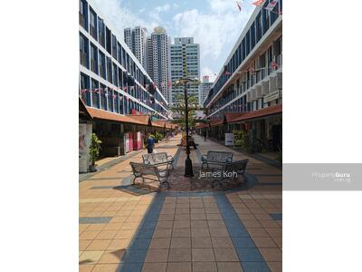 For Sale - 3 Lorong 7 Toa Payoh
