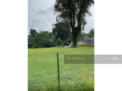 For Sale - Tanglin Hill