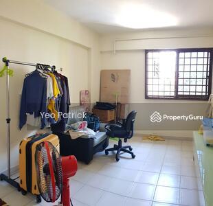For Rent - 203 Serangoon Central