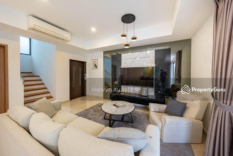 Telok Kurau Lorong K D15 Brand New Freehold Cluster Terrace #131498681