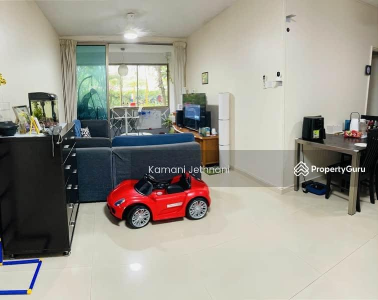 Orchid Park Condominium #130570441