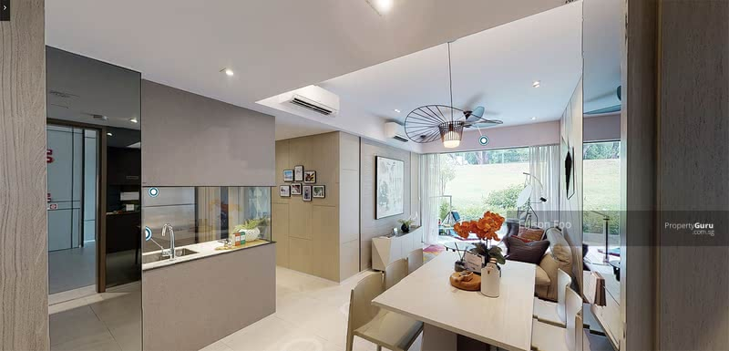 The Woodleigh Residences #130575353