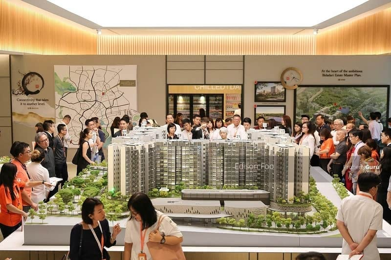 The Woodleigh Residences #130957997